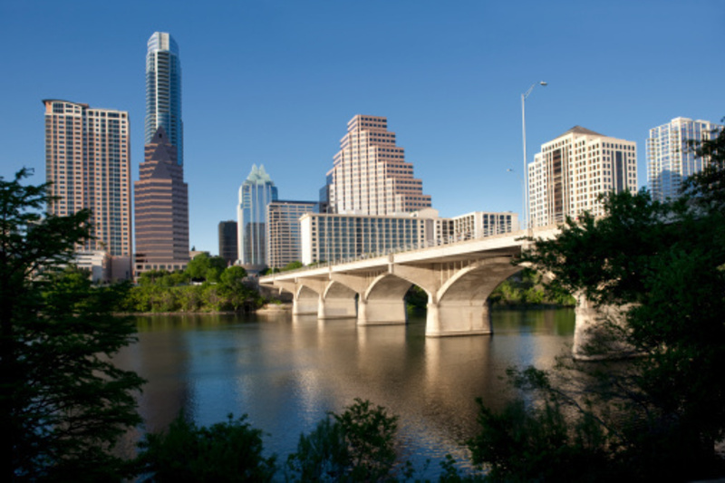 GOP tech startup finds home in Austin