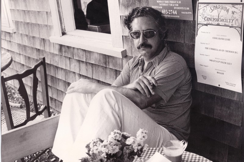 Joseph Napolitan, the originator, dead at 84