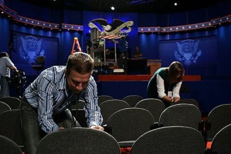 Strategists: Obama flat in first debate