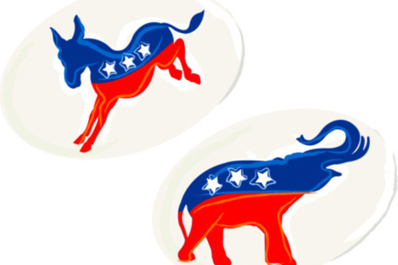 Strengthening the political party system