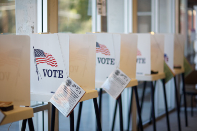 How will the electorate actually look on Election Day?