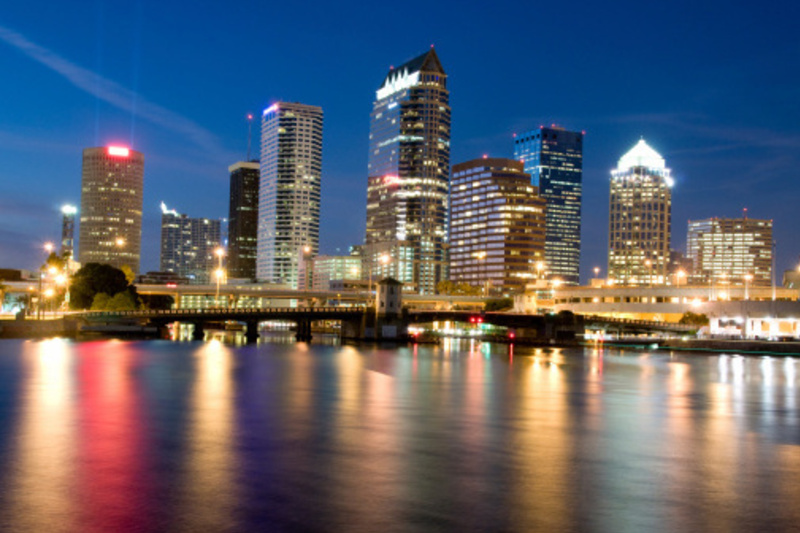 The political consultant's guide to Tampa