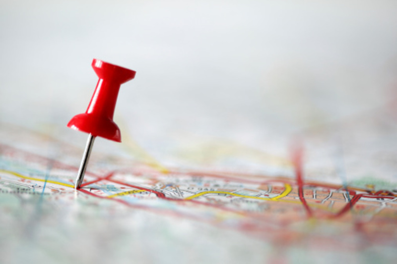 Geofencing for campaigns?
