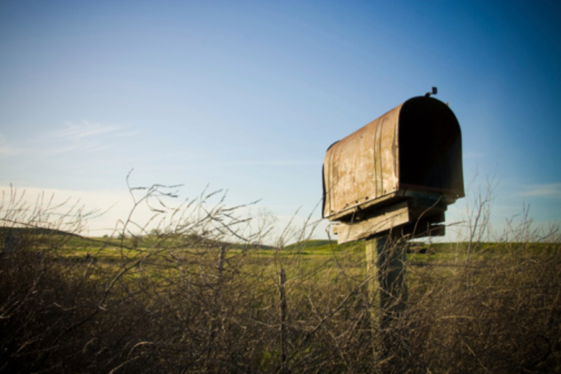 Are we headed for three-day mail?