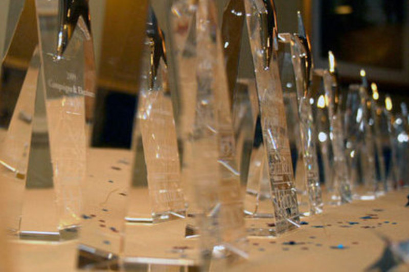 Rising Stars: Nominations now open for 2012