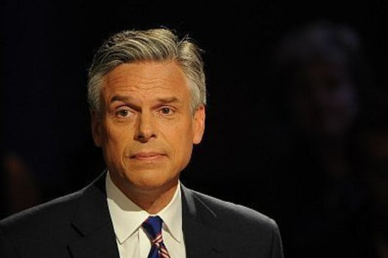 Who's to blame for Huntsman's flop?
