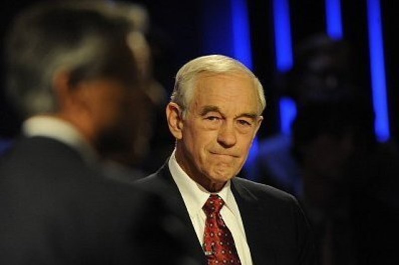 Ron Paul confounds New Hampshire polling