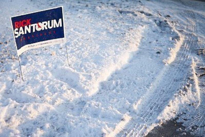 A Caucus Lesson: Quality Matters