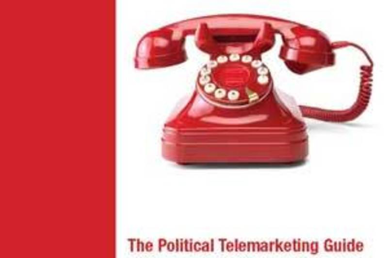 Landscape politics telemarketing coversmall