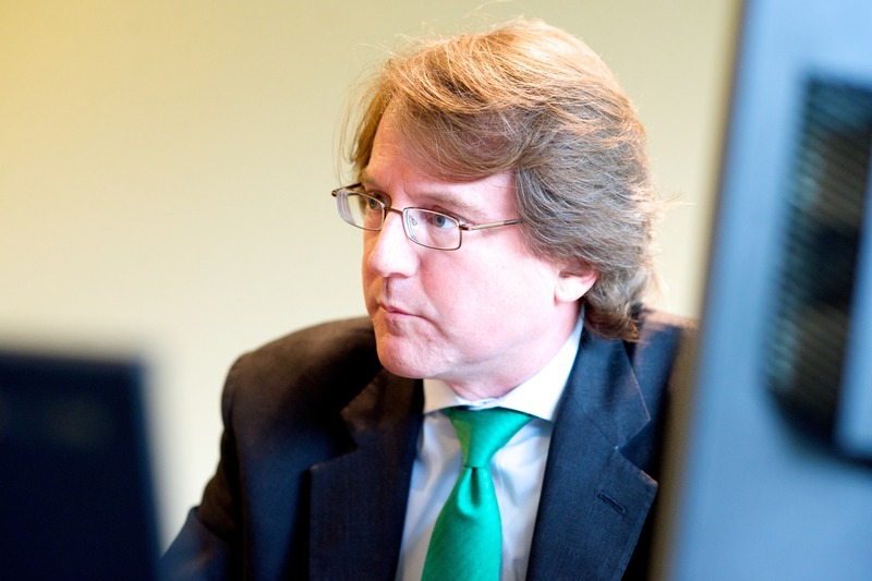 Movers & Shakers: Don McGahn