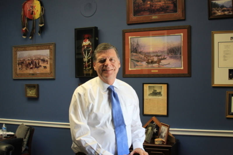 On the Hill: The GOP's Resident Consultant