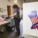 Ebola sparks worry for some Dallas poll workers
