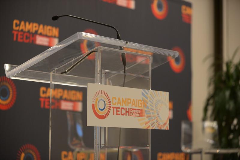 'Culture' impeding GOP in campaign tech race